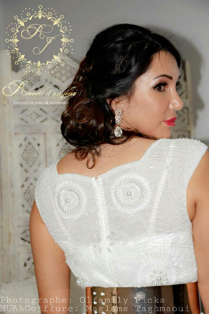 robe pour soirée